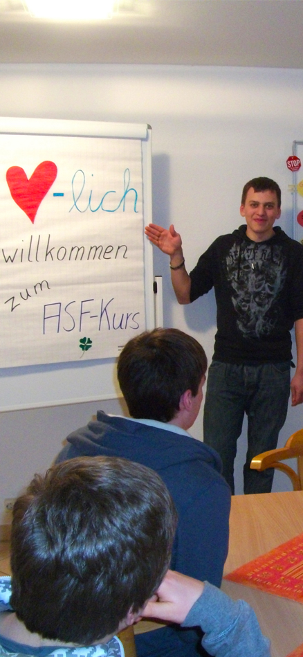 ASF-Kurs-Ludwigshafen